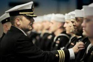 Commander Eric Rasch