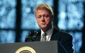 The Bill Clinton Method
