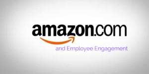 Amazon.com and Employee Engagement