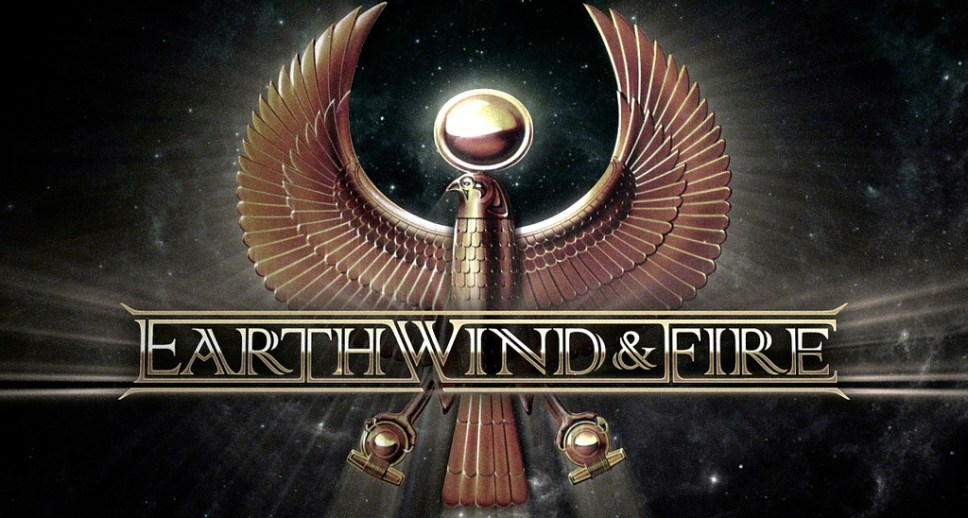 arth Wind & Fire Gets It