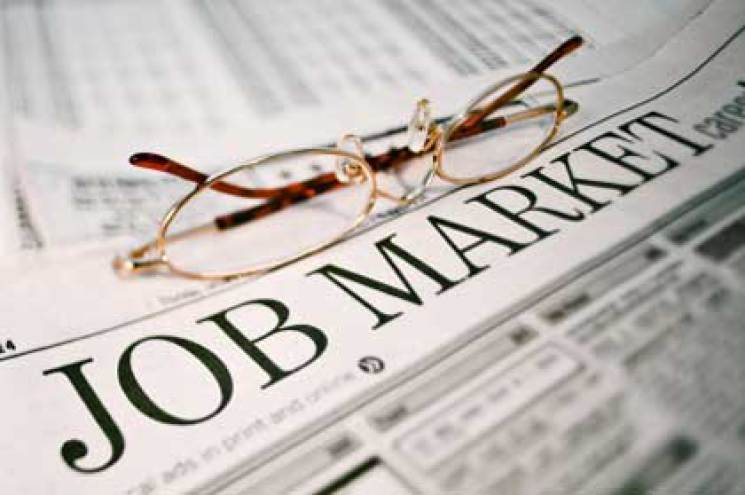 us job market paints