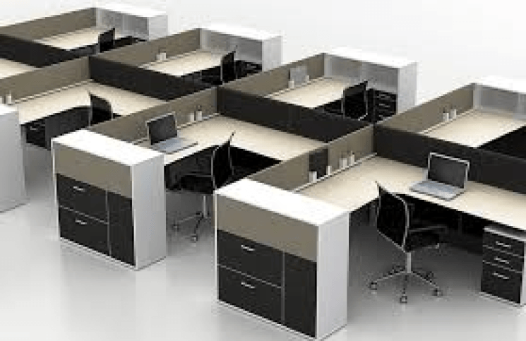 Office Furniture Drives Employee Engagement