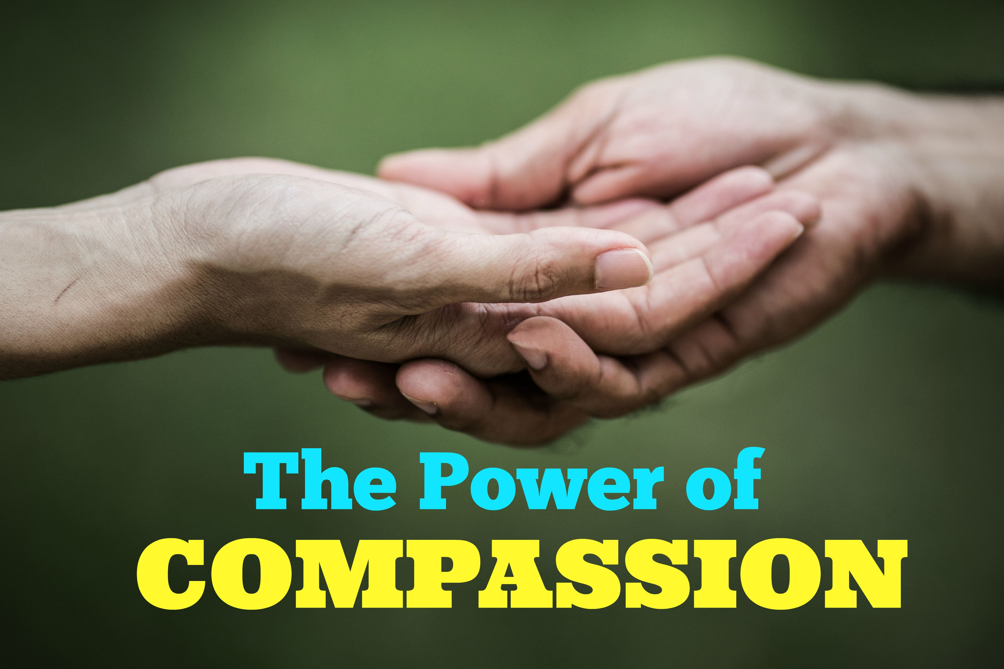 How to Be More Compassionate and Relate Better to Others ...
