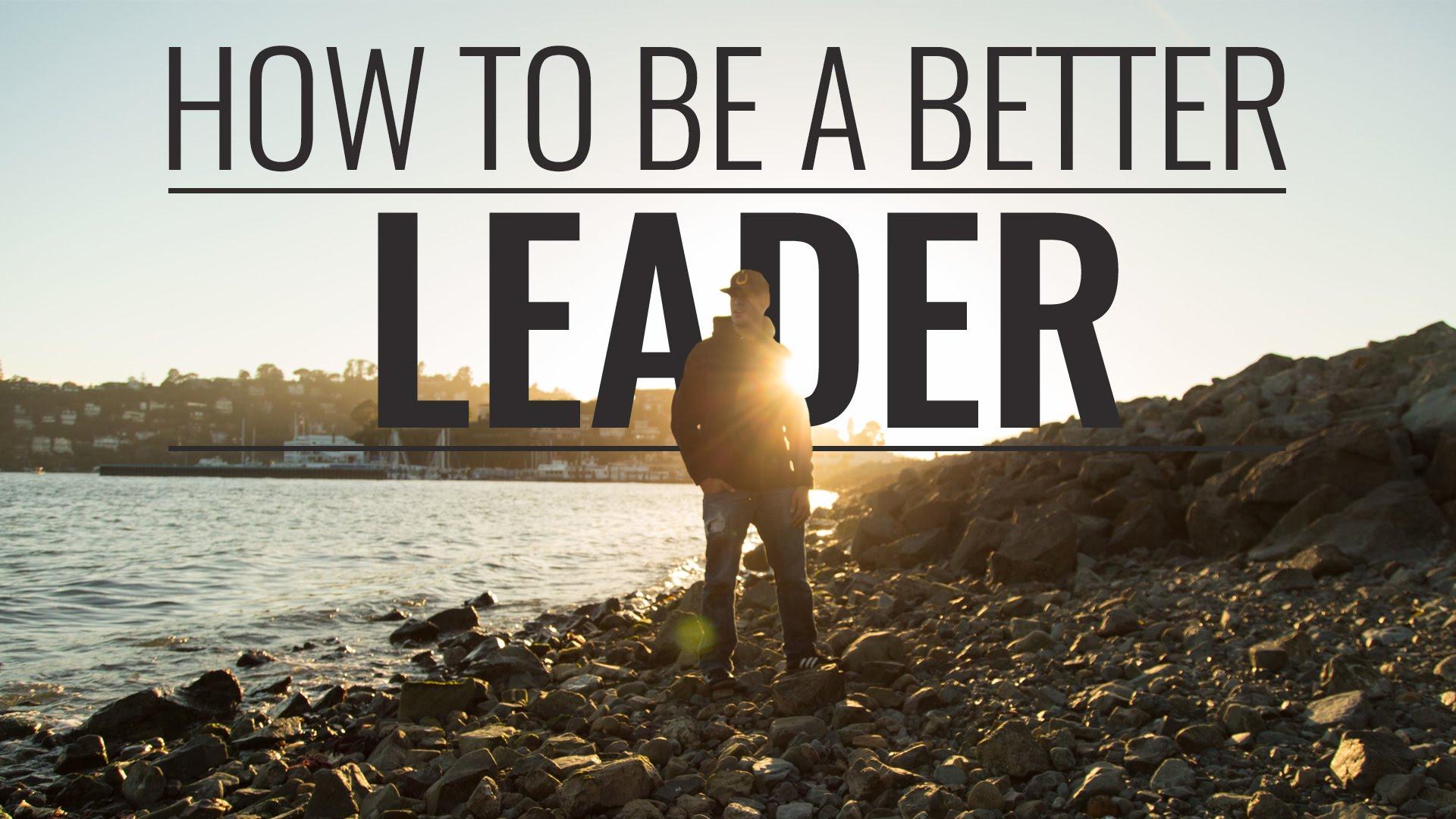 step up leadership game