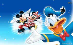 Disney Values Empowerment