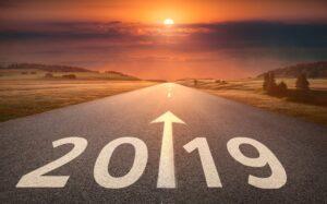 Build Your 2019 Roadmap