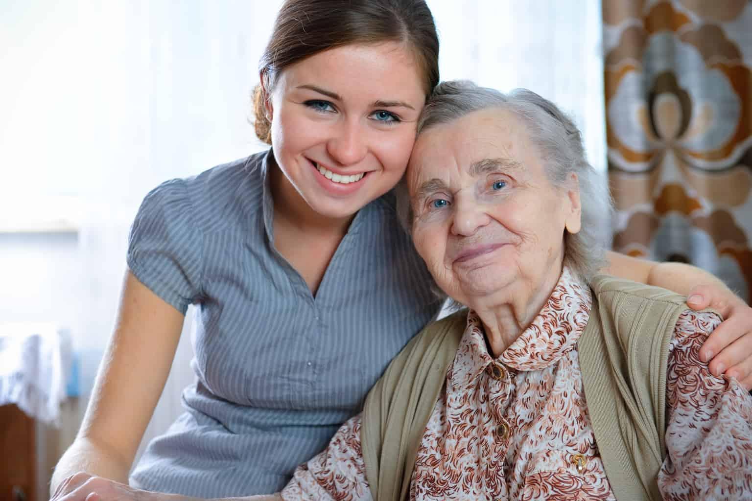 Organization Provide Caregiver Benefits