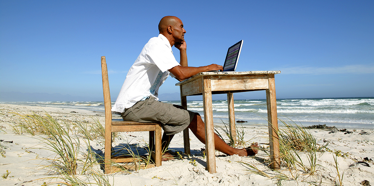 Effectively Manage Remote Workers
