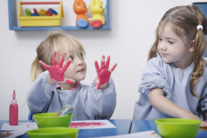 Offer Child Care Benefits
