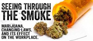 Employment for Recreational Marijuana Usage
