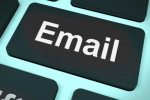 Email Trait Will Sink