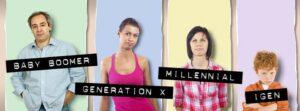 Millennial Experts