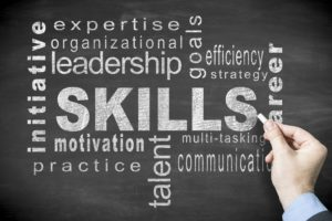 Top Two Most In-Demand Skills