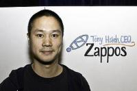 Guts to Follow In Zappos