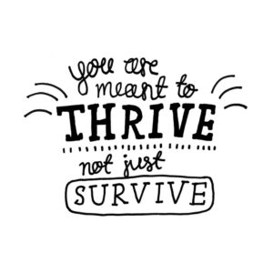 Thrive During COVID-19
