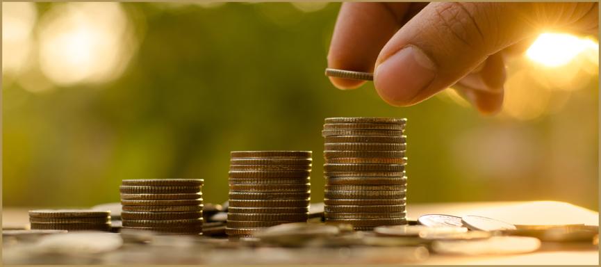 The Secret to Building Wealth